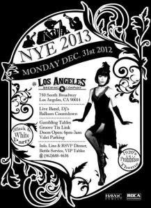 Bet on 2013 at the L.A. Brewing Company