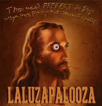 This Easter, La Luz de Jesus has its eye on you.
