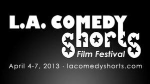 LA Comedy Shorts Film Fest