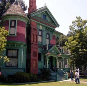 Technicolor dreams: Visit Hale House at Heritage Square during Museums of the Arroyo Day