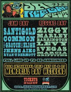 Jazz and Reggae 2013 complete
