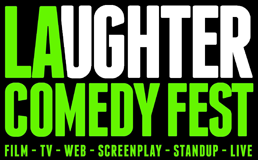 There will be laughter....