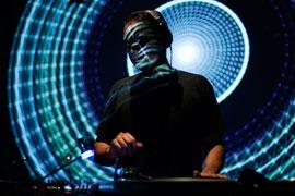 John Tejada will perform at Green Galactic's 20th Anniversary Celebration  (Photo by Ryu Kasai)