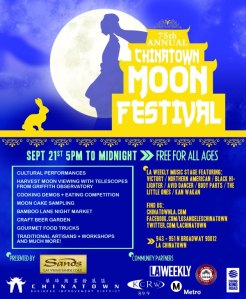 Moon fest 2013