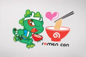 Everyone loves ramen.