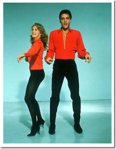 Viva Las Vegas: Ann-Margaret and Elvis