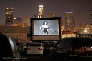 "Electric Dusk Drive-in kicks off summer w ""A Streetcare Named Desire"""