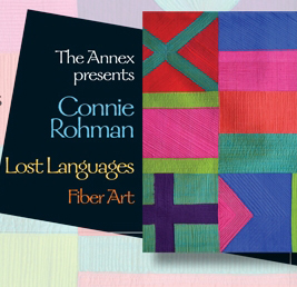 Languages lost no more...thanks, Connie!