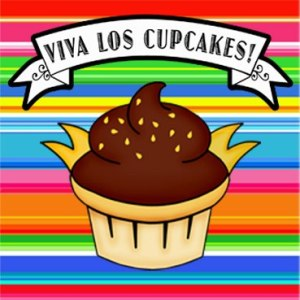 Viva Los Cupcakes just one of L.A. Underground Market's fab culinary members!