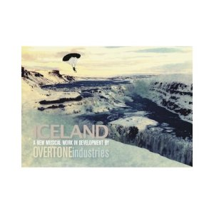 Overtone Industries ICELAND at NOW Fest - REDCAT