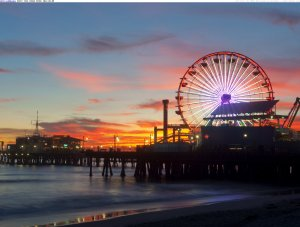 Twilight concerts return to  Santa Monica Pier!
