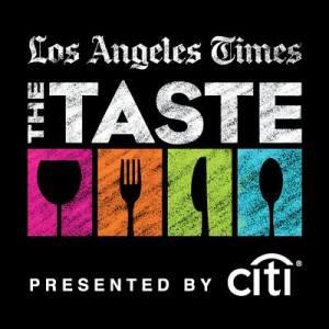 The Taste Fest.