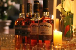 Come savor whisky and words at the Whisky & Poetry Traveling Salon.