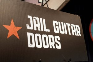 ROCK OUT! with Wayne Kramer & Friends on behalf of Jail Guitar Doors USA at Ford Theaters.