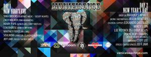 Munifisense NYE 2014