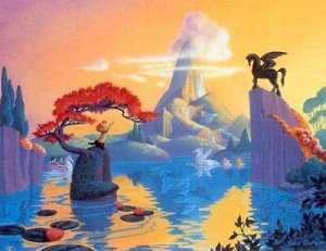 "Disney ""Fantasia"" - Live in Concert at Valley Performing Arts Center."