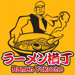 Bowled over at Ramen Yokocho.