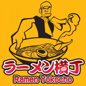 Bowled over at Ramen Yokocho.
