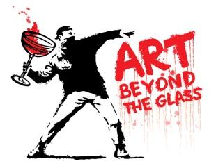 Molotov cocktails of art