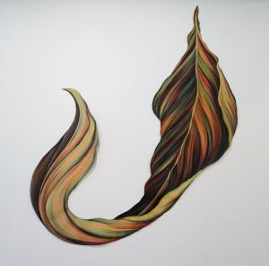 Faith Wilding - Fearful Symmetries at Armory Center of the Arts, ArtNight Pasadena