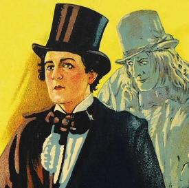 Dr. Jekyll & Mr Hyde + an organ.