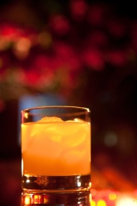 Have one of these tonight at the LUCKYRICE L.A. Moon Festival Cocktail Feast.