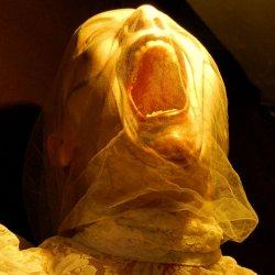 ZJU Theatre's Urban Death ~ Tour of Terror/ If you dare....