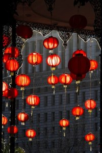 15th Annual Lantern Festival (Courtesy of Chinese American Museum)