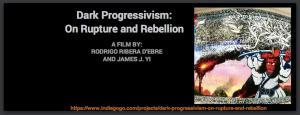 Dark Progressivism at World Art Day 2016