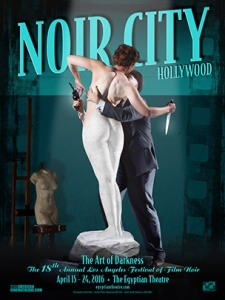 The Art of Darkness: Noir City Hollywood