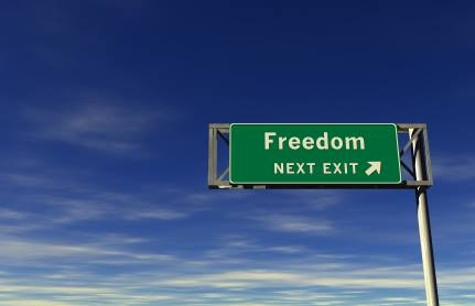 Secret City FREEDOM