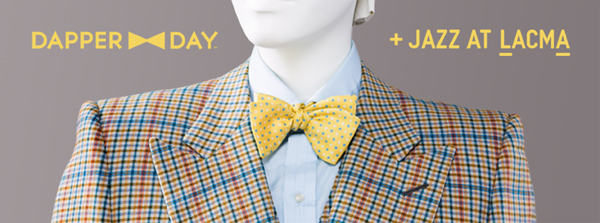 Dapper Day LACMA