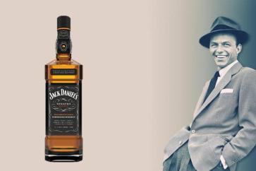 Jack Daniel's and Frank Sinatra