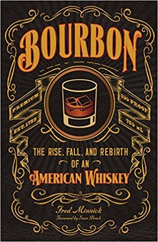 Bourbon Fred Minnick