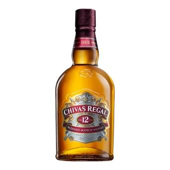 Chivas Regal 12